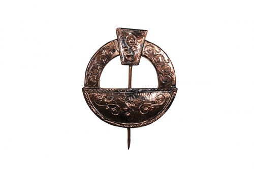 Tara Brooch - Heraldry Shop House of Names, Dublin, Ireland